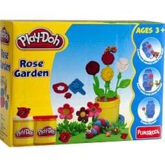 Funskool PlayDoh Rose Garden