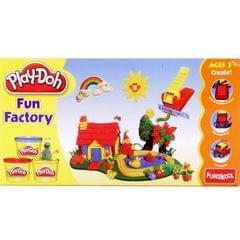 Funskool PlayDoh Fun Factory