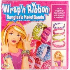 Ekta Wrap & Ribbon
