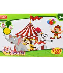 Funskool FunDoh Circus