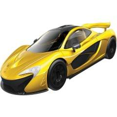 Airfix Quick Build McLaren P1 Aircraft Model Kit, No. J6013, Multi Color