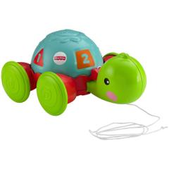 Fisher Price Pull-Along Turtle