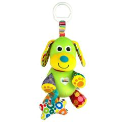 Lamaze Pupsqueak, Multi Color