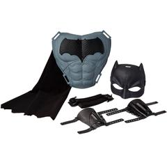 Justice League Batman Hero-Ready Set, Multi Color