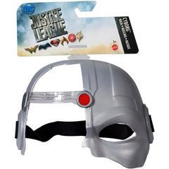 Justice League Cyborg Mask, Multi Color