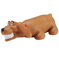 The Original Stretch Armstrong Brown Dog Fetch Armstrong