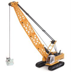 Siku Cable Excavator No 1891 Die Cast Multi Color
