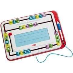 Fisher Price Think And Learn Alpha SlideWriter