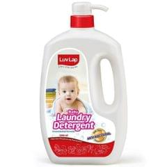 LuvLap Baby Laundry Liquid Detergent, 1000ML