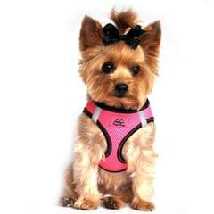 Dog Body Harness Good for Pom & Pugs Or Small Pups Good Quality Products Washable Size: 16 No.