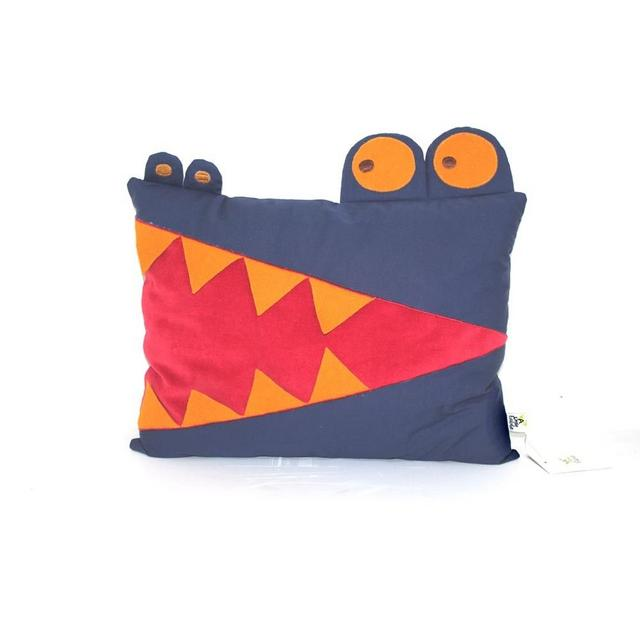 Crocodile Cushion