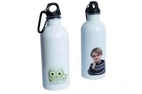Sipper Bottle