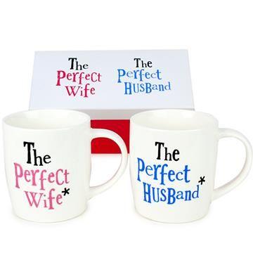 Couple Mug