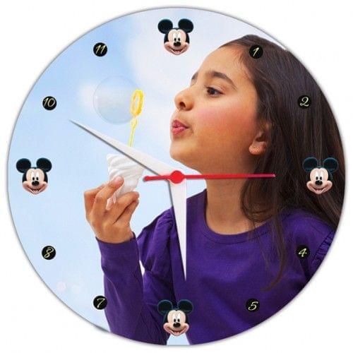 Persoanlized Wall Clock