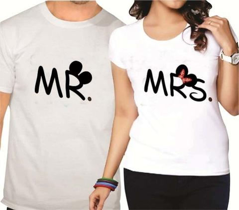 Couples T shirt