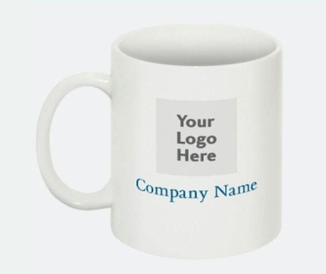 100 Pcs Premium Personalized Mug