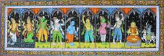 Tassochitra - Dashavatars