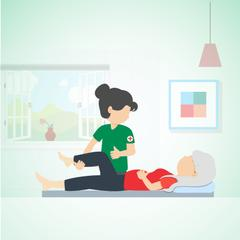 Physiotherapy For Geriatric