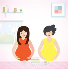 Pre-Natal Classes
