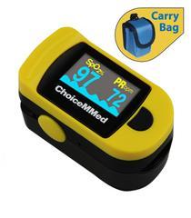 Omron MD300C20-OTC Fingertip Pulse Oximeter