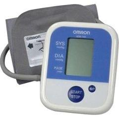 Omron HEM-7112 Upper Arm Blood Pressure Monitor