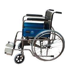 Karma Fighter 2 C Wheelchair