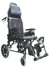 Karma MVP 502 Recline Series Manual Wheelchair