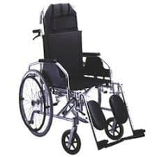 Karma Premium Aurora 4 F24 Wheelchair on Rent