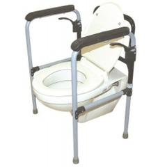 Vissco Toilet Safety Rails 0992