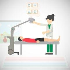 X-Ray & ECG Service at Home