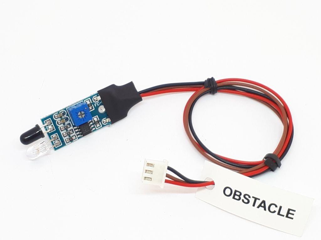 Cretile Obstacle Sensor