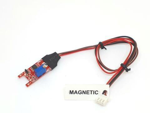 Cretile Magnetic Switch (Hall Effect)