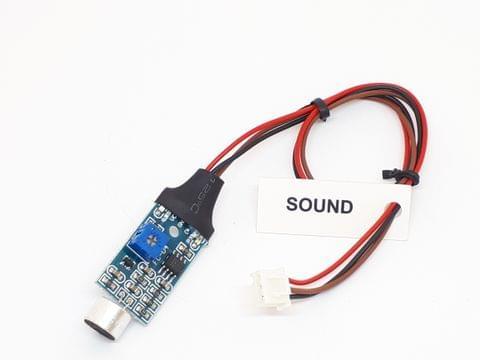 Cretile Sound Sensor