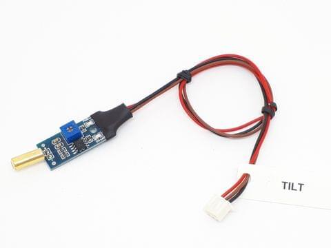 Cretile Tilt Sensor