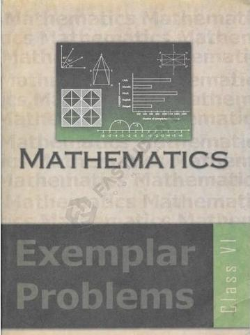 Mathematics Exemplar Problem (Class 6)