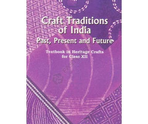 Craft Tradition of India (Class 12)