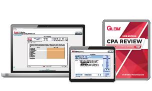 Mega Test Bank - CPA - FAR