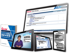 Gleim CMA Review System - Premium - Part 2
