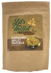 Barnyard Millet Paayasa