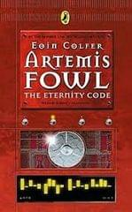 Artemis Fowl - The Eternity Code