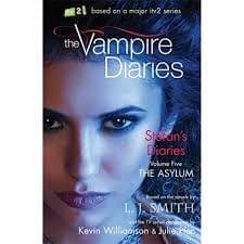 Stefan's Diaries Vol. 5