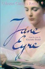 Jane Eyre Retold