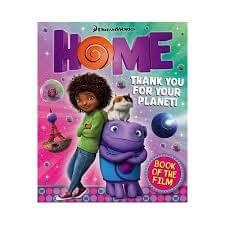 Home - Thank You For Your Planet