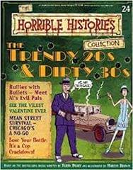 Horrible Histories - The Trendy 20s and Dirty 30s