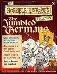 Horrible Histories - The Jumbled Germans