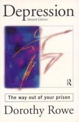 Depression - The Way Out of Your Prison