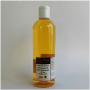 Anti-perspirant Shower Gel with Lemongrass - 325 ml Sulphate free
