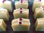 Besan (Gram Flour) Soap for Babies 165 gms (Pack of 1)