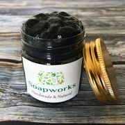 Detox Face Mask with Activated Charcoal - 100 gms