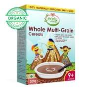 Organic Multi-Grain Porridge Mix - 200 gms